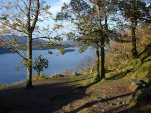 Borrowdale, English Lakeland Walks - Self-Guided Lake District Walks