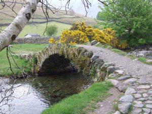 English Lakeland Walks - Self-Guided Lake District Walks