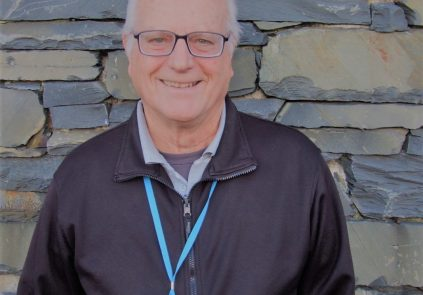 Alan Heppenstall, the owner of englishlakelandwalks.com, could be your personal guide